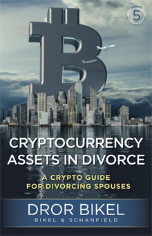 Cryptocurrency Assets in Divorce