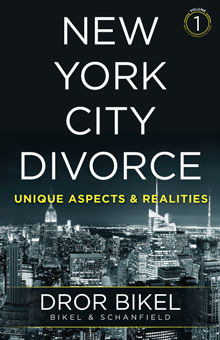 Help filling out divorce papers new york