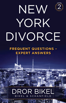 NY Divorce Questions and Answers
